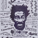 Lee Scratch Perry Print