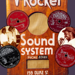 V Rocket Vintage Sounds